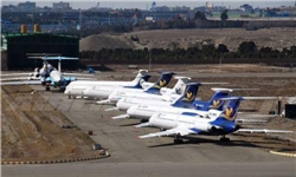 پروازهای-ایران-به-نجف-از-فردا-متوقف-میشود