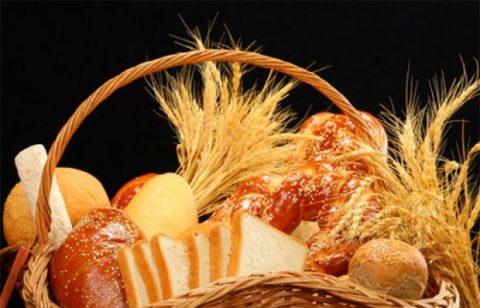 کاهش مصرف نان در روسیه