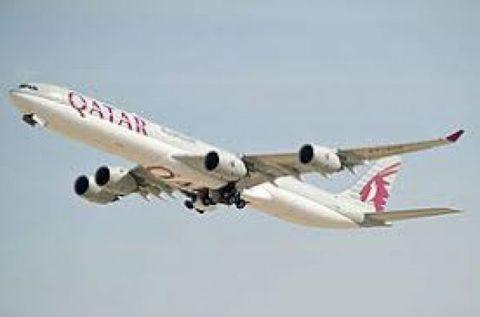 هواپیمایی قطر به دنبال ایجاد خطوط پروازی جدید در ایران