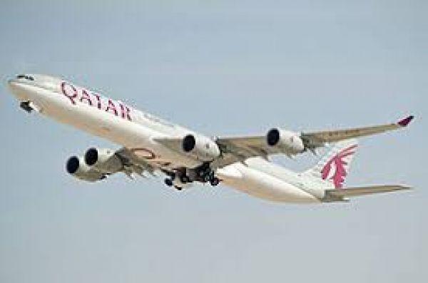 هواپیمایی-قطر-به-دنبال-ایجاد-خطوط-پروازی-جدید-در-ایران