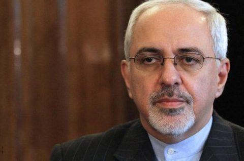 واکنش ظریف به اجرای ممنوعیت ورود اتباع ایرانی به امریکا + عکس