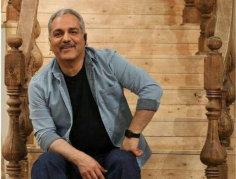 اظهارات جالب مهران مدیری درباره دختر و پسرش