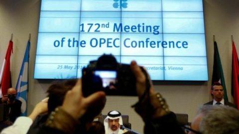 عزم اوپک برای دفاع از قیمت نفت به بوته آزمایش گذاشته میشود