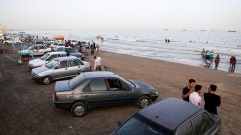ثبت ۳ میلیون و ۸۰۰ هزار شب اقامت در مازندران طی تعطیلات عید فطر