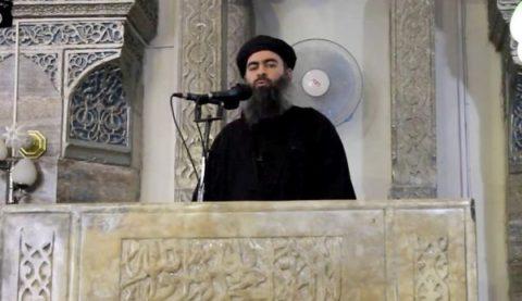 سپاه قدس کشته شدن ابوبکر البغدادی را تایید کرد