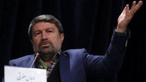 روحانی با مجلس برای تعیین وزرا رایزنی میکند/حضرتی: نمایندگان ذیحق هستند