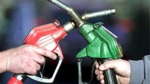 مقایسه قیمت بنزین در ایران و اروپا