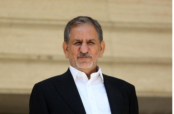 جهانگیری:-انتخابات-ریاست-جمهوری-به-عزت-مقام-معظم-رهبری-و-نظام-اضافه-کرد