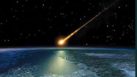 اگر شهاب سنگ به زمین برخورد کند چه مشکلاتی برای ما ایجاد میشود؟