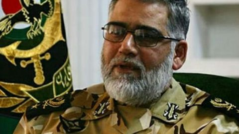 آمادگی نیروهای مسلح برای برخورد با هرگونه اقدام دشمنان /بیش از ۶۰ تیم تروریستی وارد کشور شده بودند