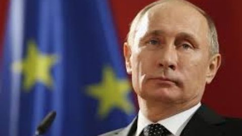 پوتین تحریمهای متقابل علیه غرب را تا سال ۲۰۱۸ تمدید کرد