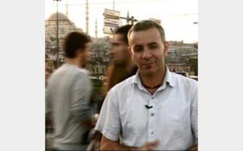 مقامات ترکیه خبرنگار بی بی سی فارسی را از کشور خود اخراج کردند