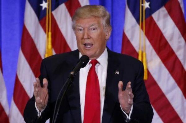 ترامپ:-تهديد-موشکی-و-اتمی-کره-شمالی-مستلزم-واکنشی-سخت-است