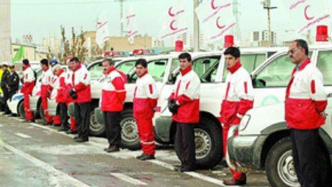 بازنگری آیین نامه جذب و سازماندهی داوطلبان هلال احمر لازم است