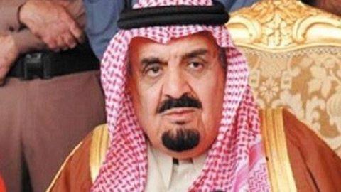 عبدالرحمن بن عبدالعزیز برادر پادشاه عربستان درگذشت