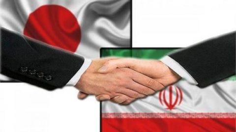 ایران و ژاپن یک قرارداد جدید در بالادستی پتروشیمی امضا کردند