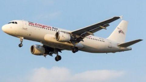 مشکل فنی در پرواز زاگرس در ترکیه / مسافران بلاتکلیف هستند