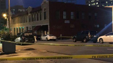 تیراندازی در باشگاه شبانه آرکانزاس/دستکم ۱۷ نفر هدف گلوله قرار گرفتند