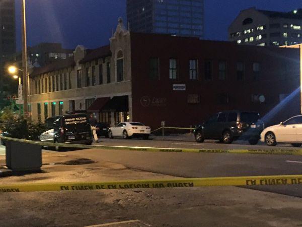 تیراندازی-در-باشگاه-شبانه-آرکانزاس/دستکم-17-نفر-هدف-گلوله-قرار-گرفتند