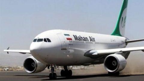 حبس مسافران در هواپیما آنهم در گرمای اهواز