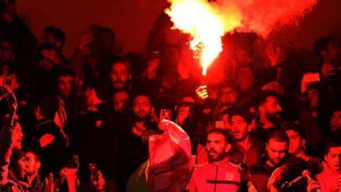 ساختار خوبی در باشگاه پرسپولیس وجود دارد/ این حس در تیم ملی ایران هم دیده میشود