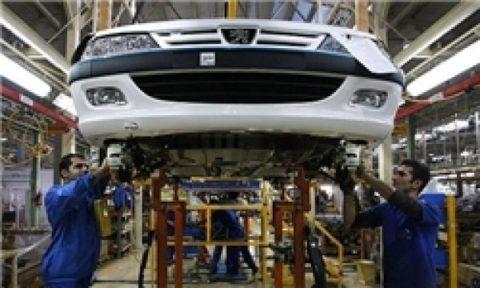 افزایش قیمت خودرو در شورای رقابت تصویب شد/ پراید ۱۵۰ هزار تومان و سمند و پژو ۴۰۰ هزار تومان گران شد