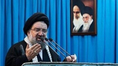 حجتالاسلام خاتمی در نمازجمعه این هفته تهران:کابینهای متخصص، کارآمد و متعهد میخواهیم