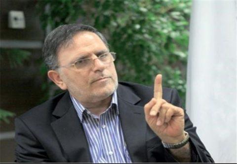 درگیری لفظی رئیس بانک مرکزی با یک نماینده در مجلس