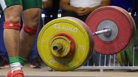 ۴ مدال برای وزنهبرداران ایران/ بیرالوند نقره گرفت، سلطانی برنز
