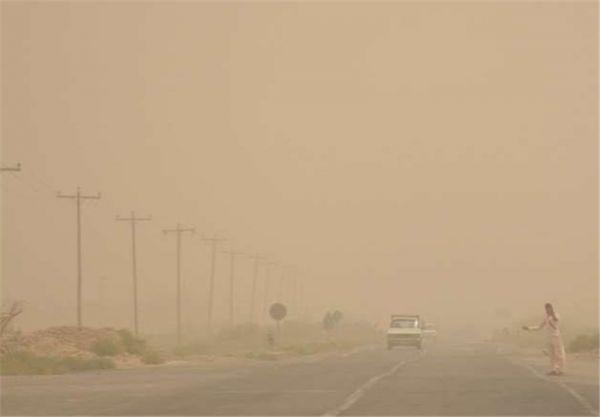 طوفانهای-۱۲۰-روزه-همچنان-در-زابل-گردوخاک-به-پا-میکند