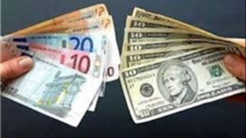 ارزش جهانی دلار به پایینترین میزان در ۱۰ ماه گذشته رسید
