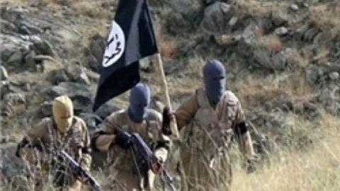 پنتاگون: رهبر داعش در افغانستان کشته شد