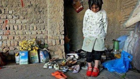 چند درصد مردم ایران زیر خط فقر هستند؟