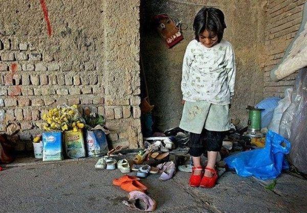 چند-درصد-مردم-ایران-زیر-خط-فقر-هستند؟