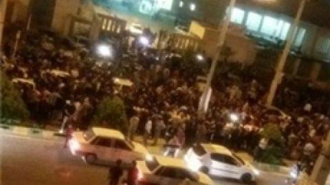 آخرین جزئیات حادثه درگیری مسلحانه اراذل و اوباش و پلیس در گرگان