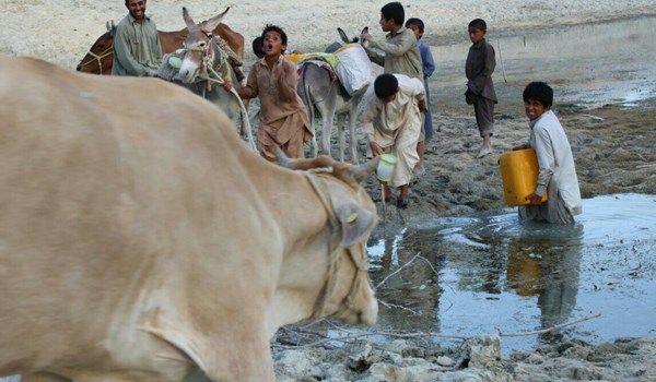 ادامه-زندگی-و-رفع-تشنگی-با-آب-معدنی/-68-درصد-روستاهای-تلنگ-با-تانکر-آبرسانی-سیار-میشوند