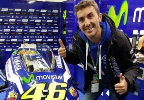 پیست کاتالونیا جان یک موتورسوار دیگر را گرفت+عکس
