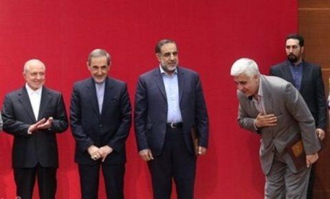 چه کسانی در مراسم معرفی رئیس جدید دانشگاه آزاد حضور نداشتند؟