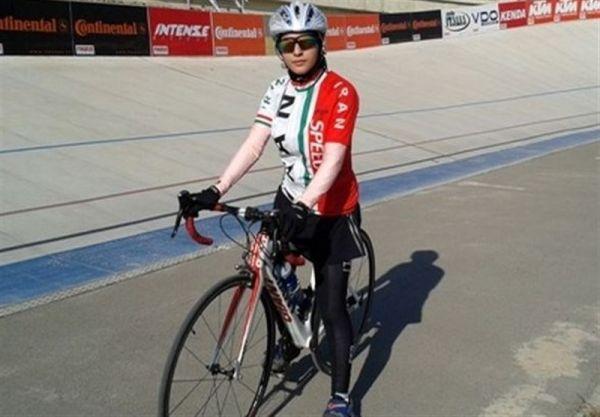 قهرمان-دوچرخهسواری-کشور-در-سانحه-تصادف-جان-باخت