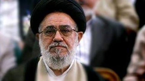 موسوی خوئینیها: نامه سعید امامی محرمانه نبود