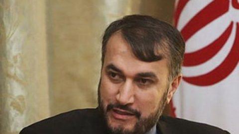 امیرعبداللهیان: اتهام بیاساس کویت به تهران به دور از رفتار حکیمانه است
