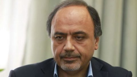 واکنش یک عضو دفتر رییس جمهور به گمانه زنیها در مورد کابینه