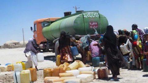 استاندار سیستان و بلوچستان : ۳۸۰۰ روستای استان فاقد سامانه آبرسانی هستند