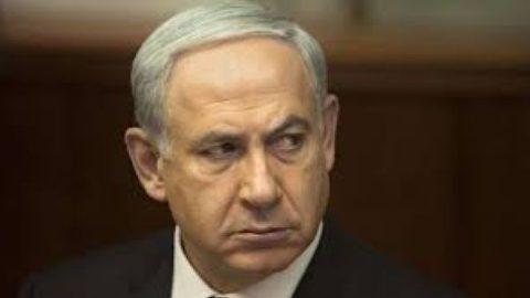 نتانیاهو: از استقرار نیروهای ایران در سوریه جلوگیری می کنیم