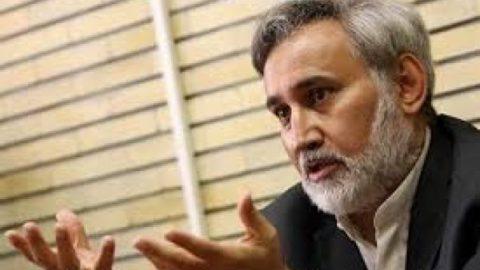 روحانی 'دولت آشتی ملی' تشکیل دهد
