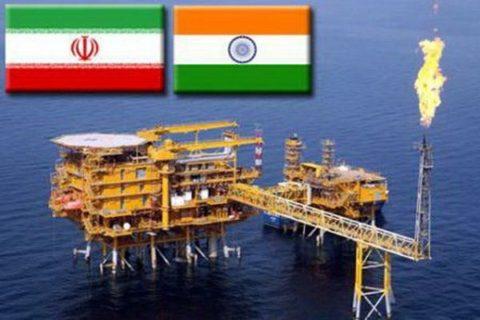 هند ایران را به خرید نفت کمتر تهدید کرد