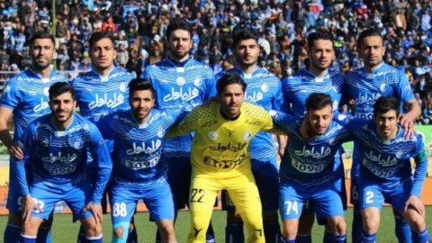 شوک بزرگ به منصوریان/ استقلال برای شروع لیگ دفاع وسط ندارد!