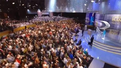 نشست سالانه گروهک منافقین/ از اجاره سیاستمداران تا جمع چهره ها و سخنرانان ضد ایرانی