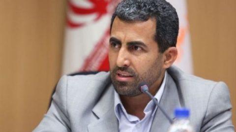 پورابراهیمی : همچنان بیش از ۱۰۰ نماینده به سوال از رئیس جمهور اصرار دارند / پایان ضربالاجل یک هفتهای مجلس به سیف