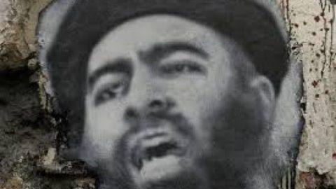 محل هلاکت ابوبکر البغدادی مشخص شد